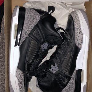 Jordan Shoes - Shoe collection